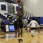 Varsity Boys Basketball vs Dr. Phillips [1/21/2020]