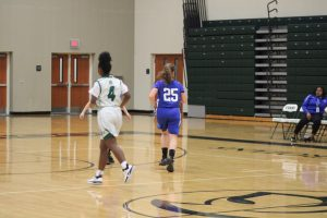 Evans vs Apopka Girls Basketball