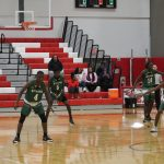 Boys JV Basketball vs Edgewater (January 22, 2020)