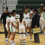Girls Basketball vs. Bishop Moore [January 28, 2020]