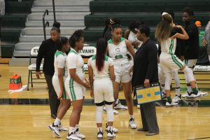 Girls Basketball vs. Bishop Moore [January 28, 2020]