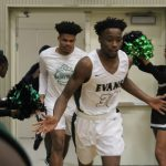 Varsity Boys Basketball vs Leesburg [1/30/2020]