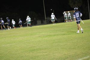Boys Lacrosse vs Dr. Phillips (Feb 24, 2020)
