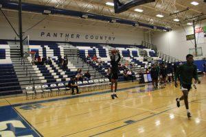 Varsity Boys basketball vs Dr. Phillips