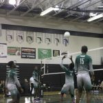Boys Volleyball Vs Olympia (Mar 4, 2020)