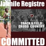 Jahnile Registre Commits to South Carolina