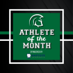 Embracing Greatness: November Athlete of the Month