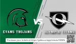 Tickets on Sale for November 17 Girls Basketball vs Olympia