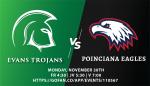 Tickets on Sale for November 30 Boys Basketball vs Poinciana