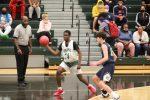 Boys JV Basketball vs. Windermere High School