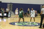 Girls Varsity Basketball vs Windermere