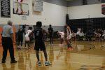 Boy's Varsity Basketball vs Seminole