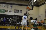 Evans vs Apopka District Basketball Game @Olympia 2/9/2021