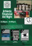 Athletic Financial Aid Night – February 22nd