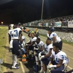 James Clemens High School Varsity Football beat Sparkman Senators 28-0