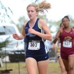 "James Clemens Cross Country Tops In ""Last Chance"" Meet"