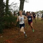Cross Country Makes Strong Showing At State Meet
