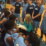 Lady Jets Take Ardmore Tourney Title