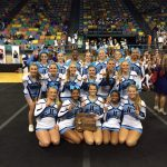 Cheer Takes 7A State Title