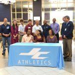 Kayla Williams Signs to MSU