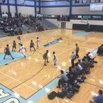 Game Report: JCHS Boys Vs Sparkman