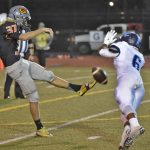 Football Players Accumulating Individual Awards In State