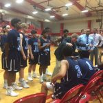 Jets Dominate Trojans, Earn A Coin Flip