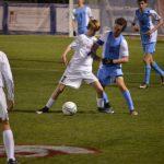 James Clemens High School Boys Junior Varsity Soccer beat Huntsville High School 1-0