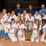 JC Wins Gulf Shores Softball Tourney