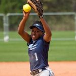 Softball Downs #3 Sparkman in Key Area Contest
