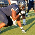 Ray Gets Under Armour Invite, AU Offer