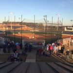 Softball Ranked #1 After Sparkman Sweep