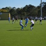 James Clemens High School Boys Junior Varsity Soccer beat Cullman High School 9-0