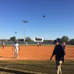 Softball Regular Season Area Champs