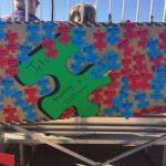 Baseball Raises Funds For Autism Awareness