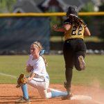 Softball Starts New Streak, Remains #1