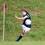 Aubrie McFall selected as AHSAA All Star