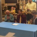Lindsay Signs to Play Soccer