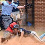 Softball Opens Regionals Friday
