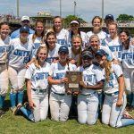 Softball Regional Champs, Headed to State