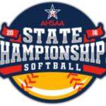 AHSAA Softball Final Info / Spirit Bus