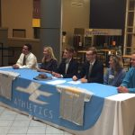 Recap: Beane and Schmidt Sign With Birmingham Southern