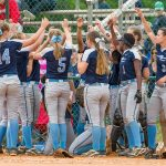 Recap: Jets Softball Finishes 4th In State