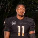 """Labryan Ray Shines at Nike's """"The Opening"""""""