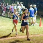 Cross Country Opens Under The Lights