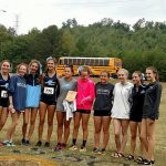 Cross Country Wins Scottsboro Meet