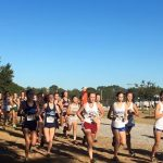 Cross Country Excels at 'Last Chance', Headed to Postseason