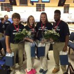 Bowling Takes Strong Results to Regionals