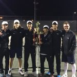 Boys Tennis Co-Champs