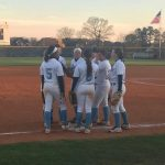 Softball Tops Buckhorn